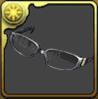 ペルソナ4・クマ特製メガネ