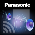 Panasonic Theater Remote 2012 icon