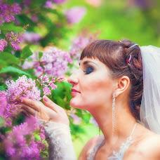 Wedding photographer Anna Kachan (annakachan). Photo of 08.06.2014