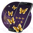 Butterfly Theme – AppLock APK