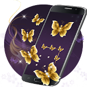 Butterfly Theme – AppLock