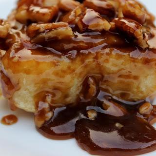 Overnight Sticky Cinnamon Buns Recipe