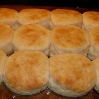 Angel Biscuit Rolls