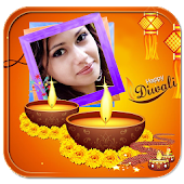 Diwali photo frames new 2017
