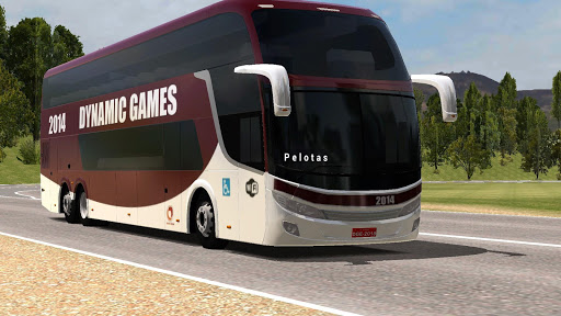 World Bus Driving Simulator 0.83 screenshots 2