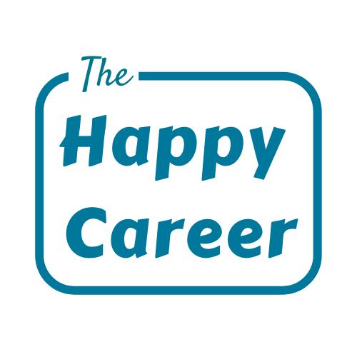 Logo - The Happy Career