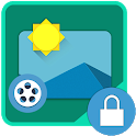 I Gallery Wallet - Hide Photos & Videos Vault icon