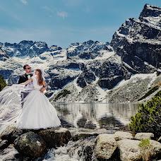 Wedding photographer Rafal Podstawny (podstawny). Photo of 31.05.2015