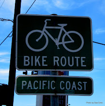 Photo: (Year 2) Day 358 - The Pacific Coast Bike Route