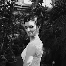 Wedding photographer Anna Kuznecova (fotoanna). Photo of 08.10.2015