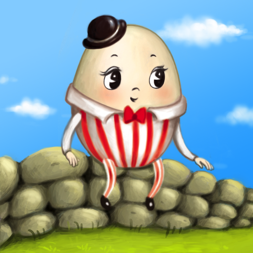 Cute Nursery Rhymes & Songs (game)