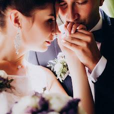 Wedding photographer Lesya Dubenyuk (Lesych). Photo of 09.10.2018
