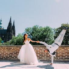 Svatební fotograf Aleksandra Shulga (photololacz). Fotografie z 07.09.2017