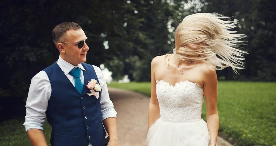 Wedding photographer Viktor Babincev (BVGDrug). Photo of 19.04.2019