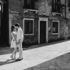 Wedding photographer Andrea Fusaro (fotoandreafusaro). Photo of 02.04.2017