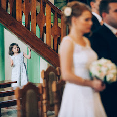 Wedding photographer Andrzej Chrobot (zdjeciaslubnepl). Photo of 15.05.2015