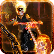Game Ghost Rider 3D Adventure APK for Windows Phone