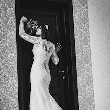 Wedding photographer Vitaliy Spiridonov (VITALYPHOTO). Photo of 15.10.2017