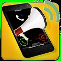 Call Speak Name Announcer icon
