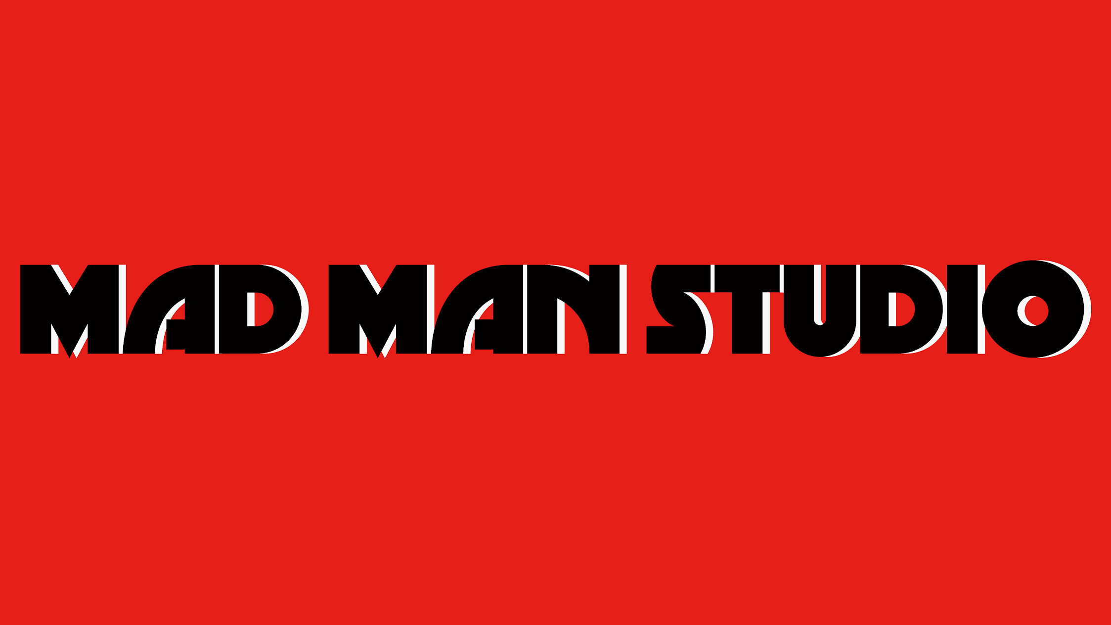 MAD MAN STUDIO