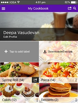Download sify bawarchi indian food recipes apk latest version app sify bawarchi indian food recipes poster forumfinder Gallery