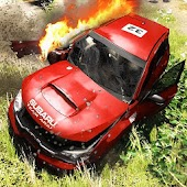 Tải Car Crash Simulator Engine Damage APK