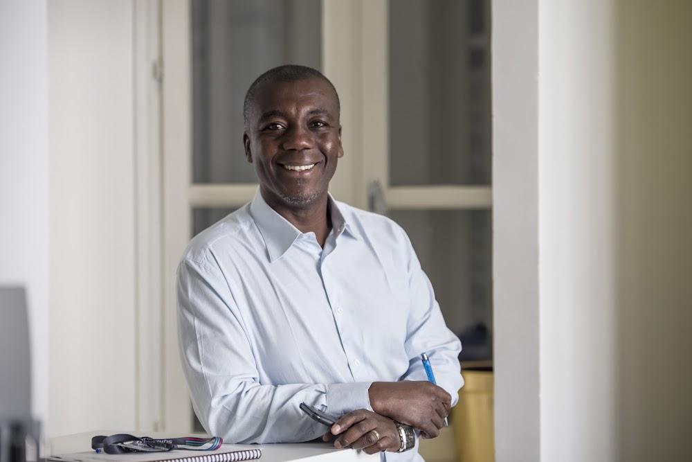 Hervé, Consultant Chef de Projet