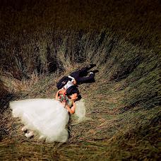 Wedding photographer Nikolay Vydra (NikolaV). Photo of 24.07.2015