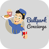 Ballpark Concierge