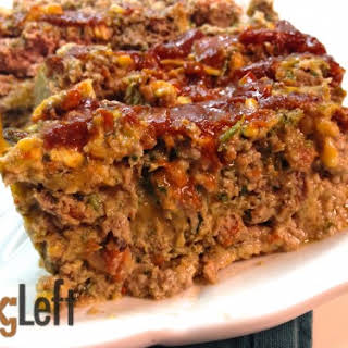 Meals For College Students – Weekly Menu, Recipes And Grocery List – Meatloaf And Pizza Week.