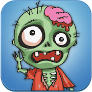 Funny Little Zombies - FPS Zombie Shooter Game