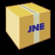 Cek Resi JNE Paket