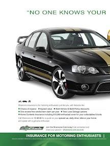 Australian Muscle Car- screenshot thumbnail