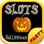 Halloween Party Free Slots