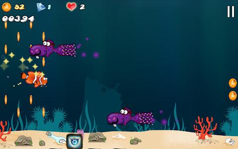 Finding Underwater Treasures screenshot 8
