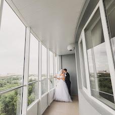 Wedding photographer Svetlana Malysheva (SvetLaY). Photo of 17.06.2016