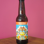 Mondo Brewing Co. - New England Pale Ale