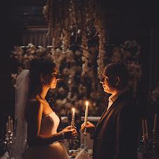 Jurufoto perkahwinan Evgeniy Zagurskiy (NFox). Foto pada 01.09.2015