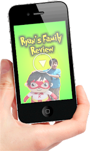 New Collection Ryans Family Review Videos Screenshot