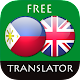 Filipino - English Translator apk