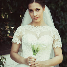 Wedding photographer Maksim Budanov (maximushell). Photo of 06.02.2016