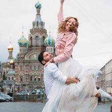 Wedding photographer Elena Baranova (Elenabaranova). Photo of 21.12.2016