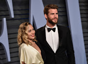 Miley Cyrus and Liam Hemsworth apparently tied the knot earlier this month.