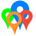 Task Nearby icon