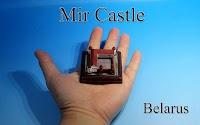 Mir Castle -Belarus-