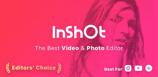 InShot - éditeur vidéo & photo