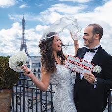 Photographe de mariage David Bag (Davidbag). Photo du 15.09.2017