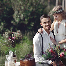 Wedding photographer Pavel Batenev (fotographer). Photo of 10.03.2017