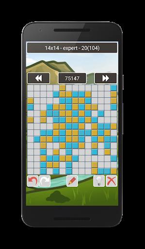 Binaris 1001 - binary puzzles  screenshots 9
