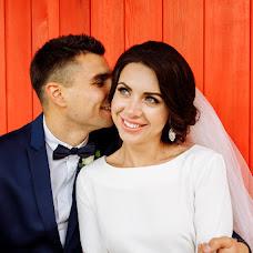 Wedding photographer Nikita Bersenev (Bersenev). Photo of 19.01.2018